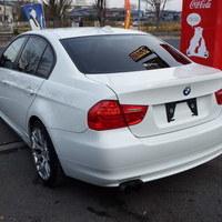 BMW 320i 車高調のサムネイル