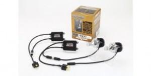 BELLOF LEDヘッドランプ バルブキット フォース・レイ H4 Hi-Low切替 6500K