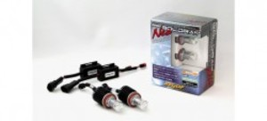 BELLOF LEDコンバージョンバルブ シリウス ボールドレイ ネオ H8/H11/H16/HB4